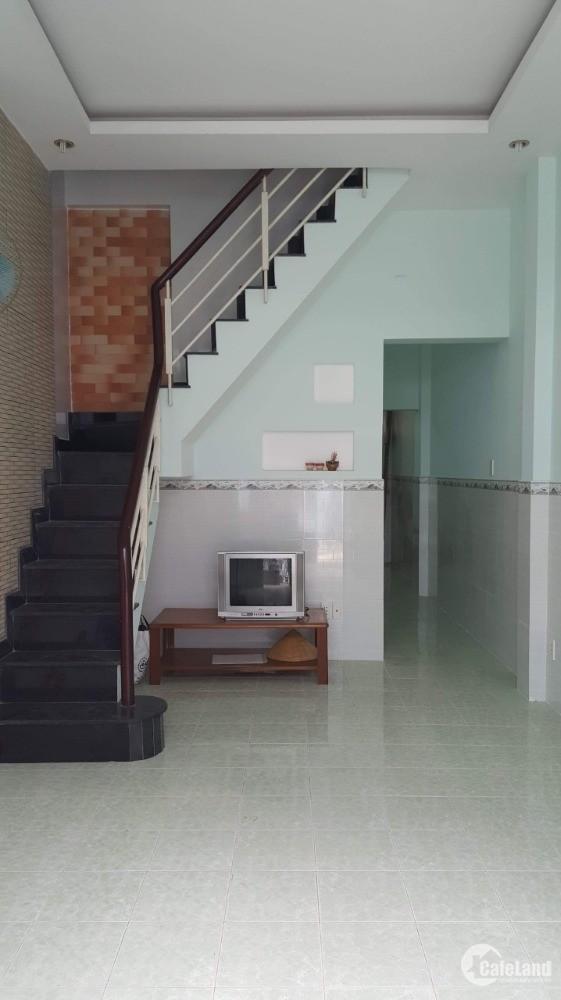 Cho thuê nhà Đường số 8, P11, Gò Vấp, 4x13m, 1 trệt, 1 lầu, 7 triệu/tháng