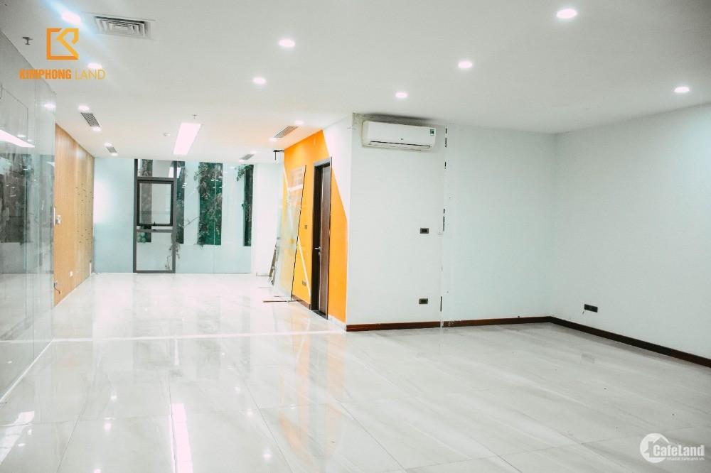 Văn phòng cho thuê MT Duy Tân, Hải Châu, Đà Nẵng ngay cổng sân bay