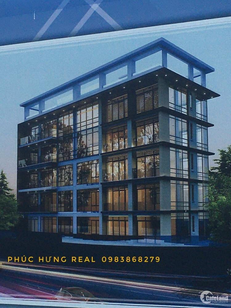 Cho THUÊ  TNVP vừa hoàn thiện P.Thảo Điền . DT sàn 1.500m2 giá thuê 775 tr/th