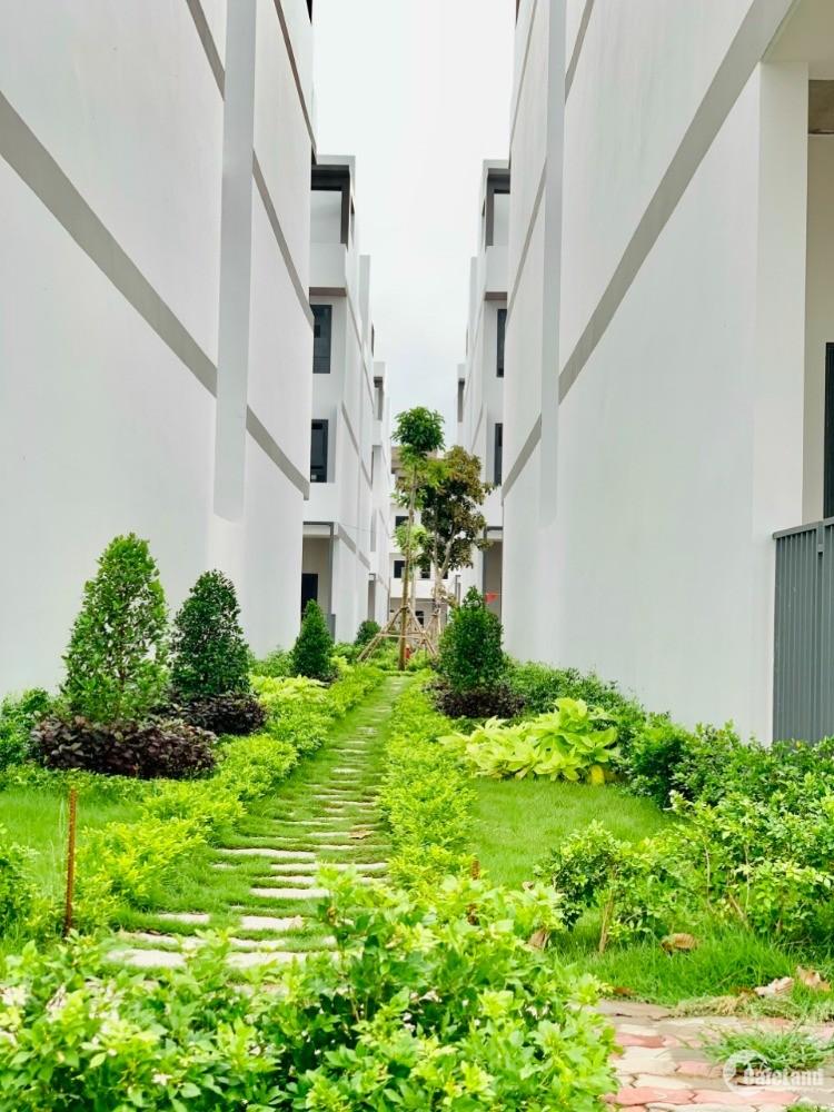 The Pearl Riverside - Sở hữu căn góc dự án nhà phố ven sông chỉ 2.2 tỷ ngay chợ