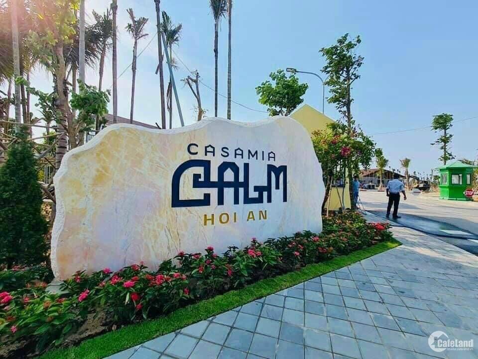 BÁN GẤP BIỆT THỰ CASAMIA CALM CHỈ 6,6 TỶ KÍ HĐMB TRỰC TIẾP CĐT