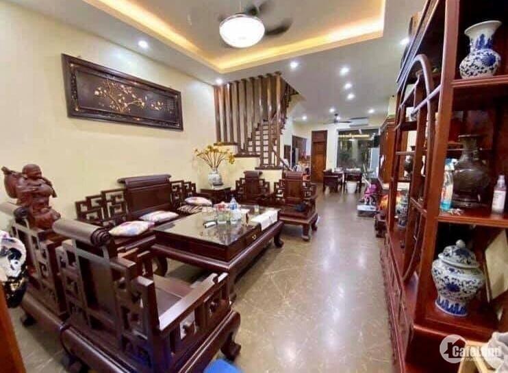 Tôi bán nhà liền kề TT6 Khu đô thị Văn Quán gần hồ Văn Quán 68m2 chỉ 7.99 tỷ.