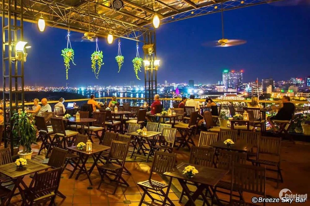 Mặt tiền Phố Tây Bùi Viện giá chỉ 23 tỷ khu vực đắt giá nhất Sài Gòn cực hiếm