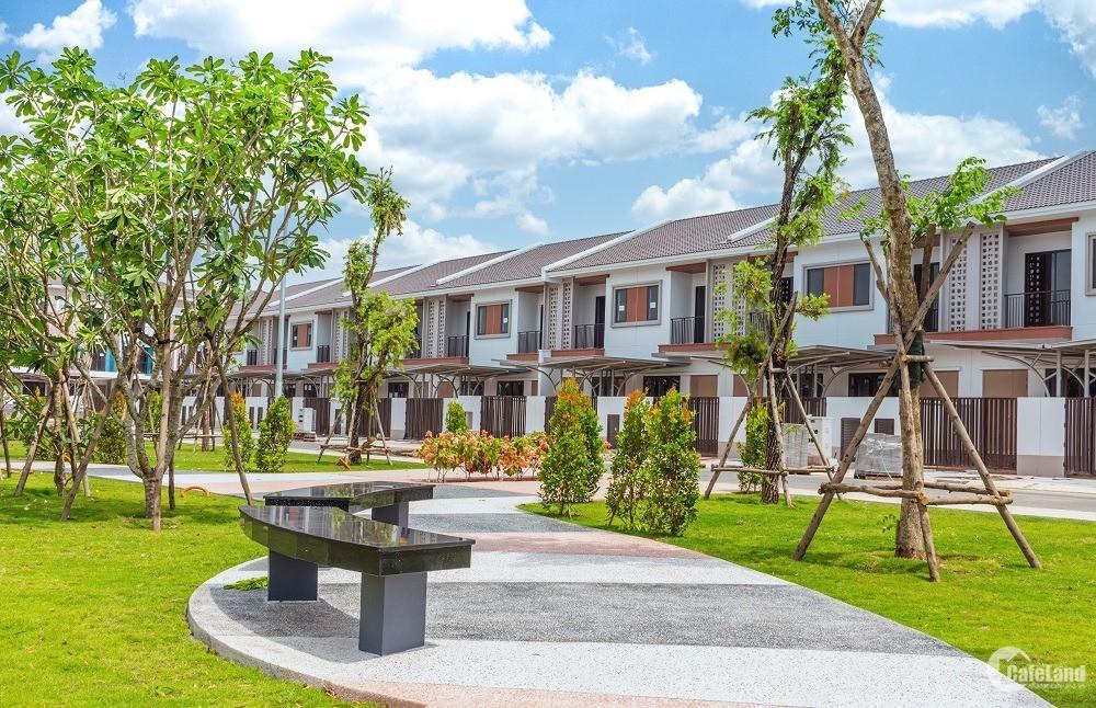 Chính thức triển khai bán Nhà Phố giá F0 từ CĐT VSIP - Dự án Sun Casa Central