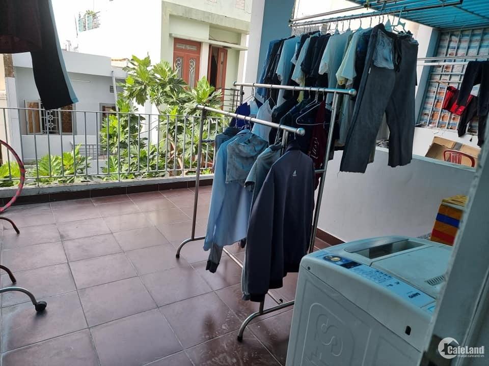 (Bình Thạnh)Bán nhà hxh,dòng tiền 40triệu/tháng,Phạm Văn Đồng,99m2,4tầng,11.7tỷ.