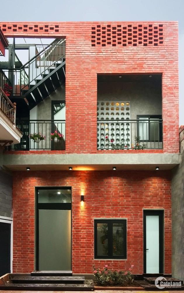 Bán nhà riêng đường VŨ PHẠM HÀM, Trung Hoà 82m2 Mt 5.5m KD văn phòng + Ở nhỉnh17