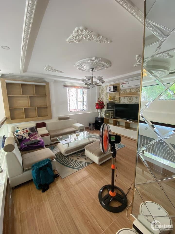 (Gò Vấp)Bán nhà tuyệt đẹp,hẻm xe tải,Nguyễn Văn Lượng,93m2,4tầng,8.2tỷ.