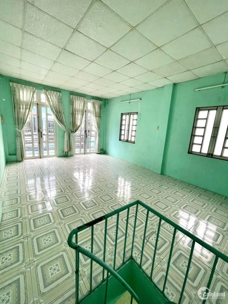 (Gò Vấp)Bán gấp nhà cũ, giá rẻ ,Nguyễn Oanh,40m2,2tầng,3.5tỷ.