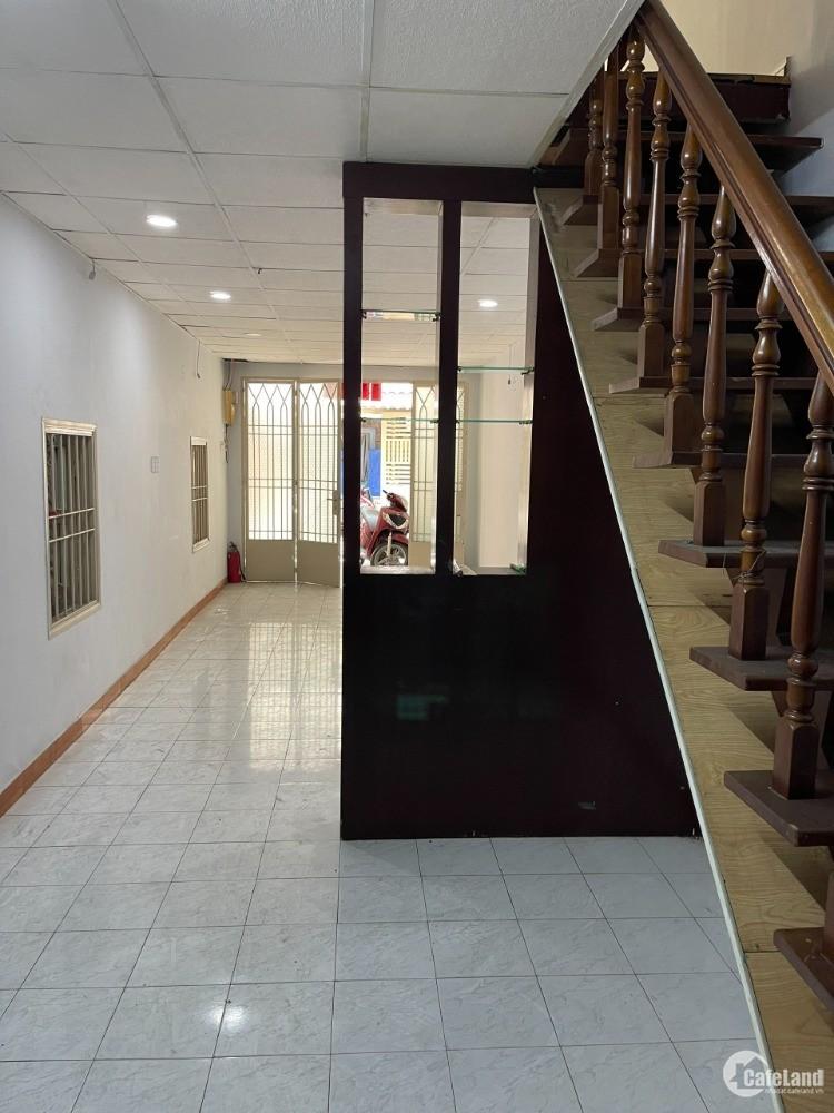 Bán nhà hẻm xe hơi Phan Đình Phùng P.1 Q. Phú Nhuận 97m2 giá đầu tư 14.9 tỉ