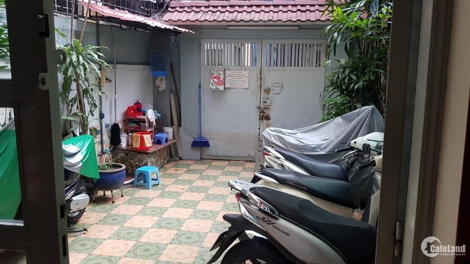 (Tân Bình)Bán nhà đẹp 11PN, hxh,Trường Sơn, Phường 4,130m2,5tầng,12tỷ.