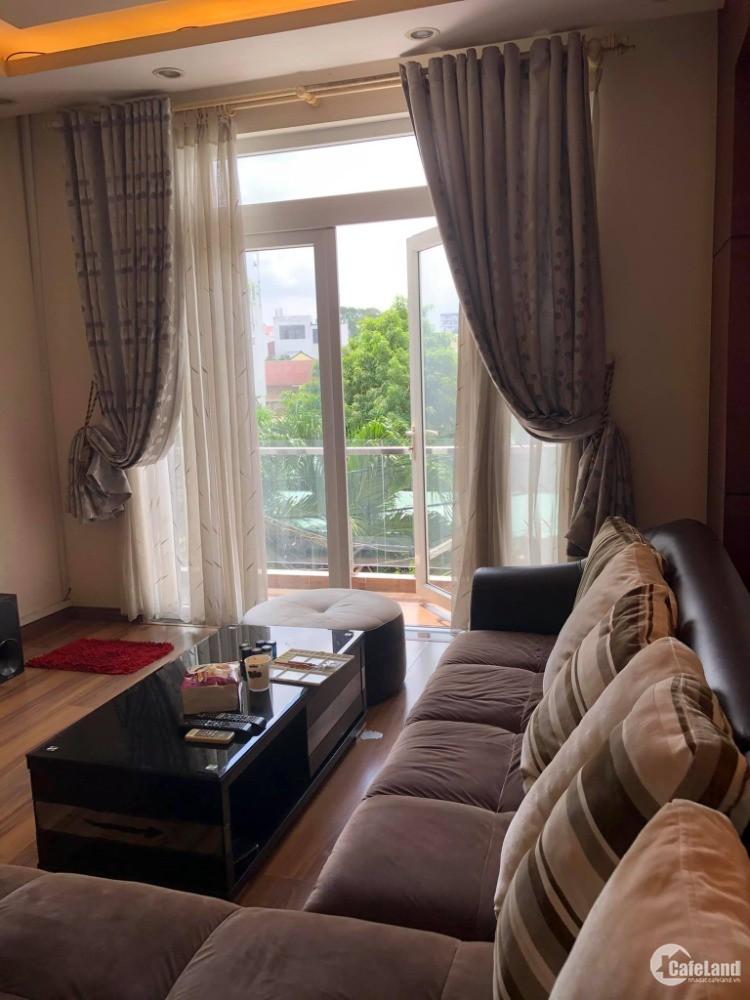 (Tân Bình)Nhà gần sân bay,vị trí cực đẹp,hẻm 5m,Hồng Hà,Phường 2,4tầng,10.5tỷ.