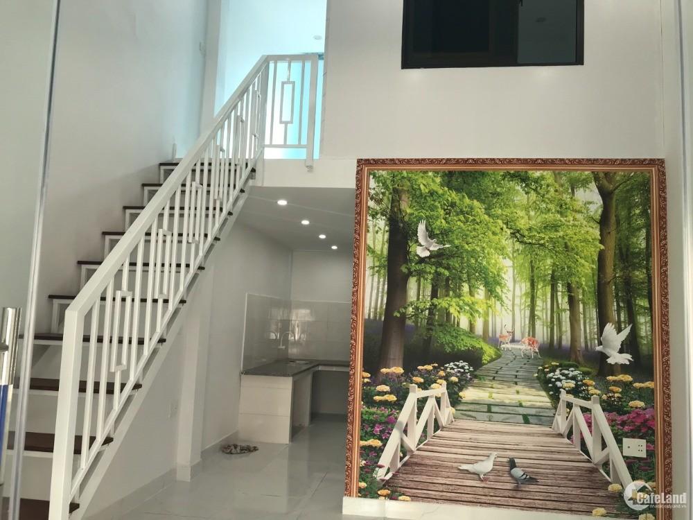 Bán nhà 1.5 tầng ngõ phố Bình Lộc, ph Tân Bình, TP HD, ~40m2, mt 3.97m, 2 ngủ, 2
