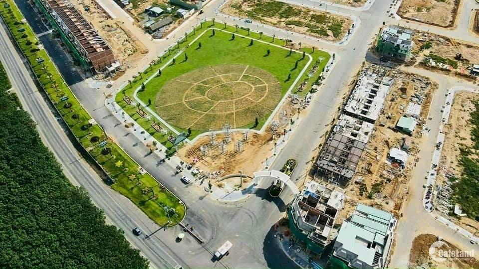 Mua Bán Dự Án Century City MT769 TĐC Bình Sơn, Liền Kề Sân Bay Long Thành.