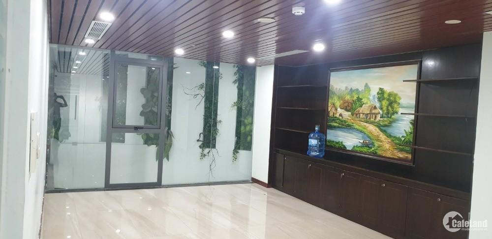 Văn phòng cho thuê trong toà nhà 12 tầng - ngay ngã 5 trung tâm TP Đà Nẵng