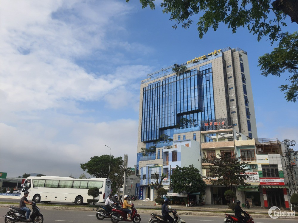 Chiết khấu khủng với văn phòng cho thuê Hải Châu, Đà Nẵng