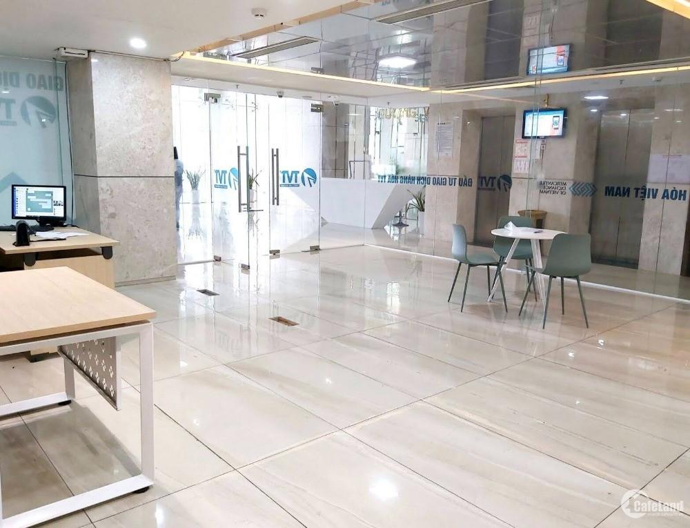 Còn duy nhất văn phòng 36m2 trung tâm quận Hải Châu, Đà Nẵng