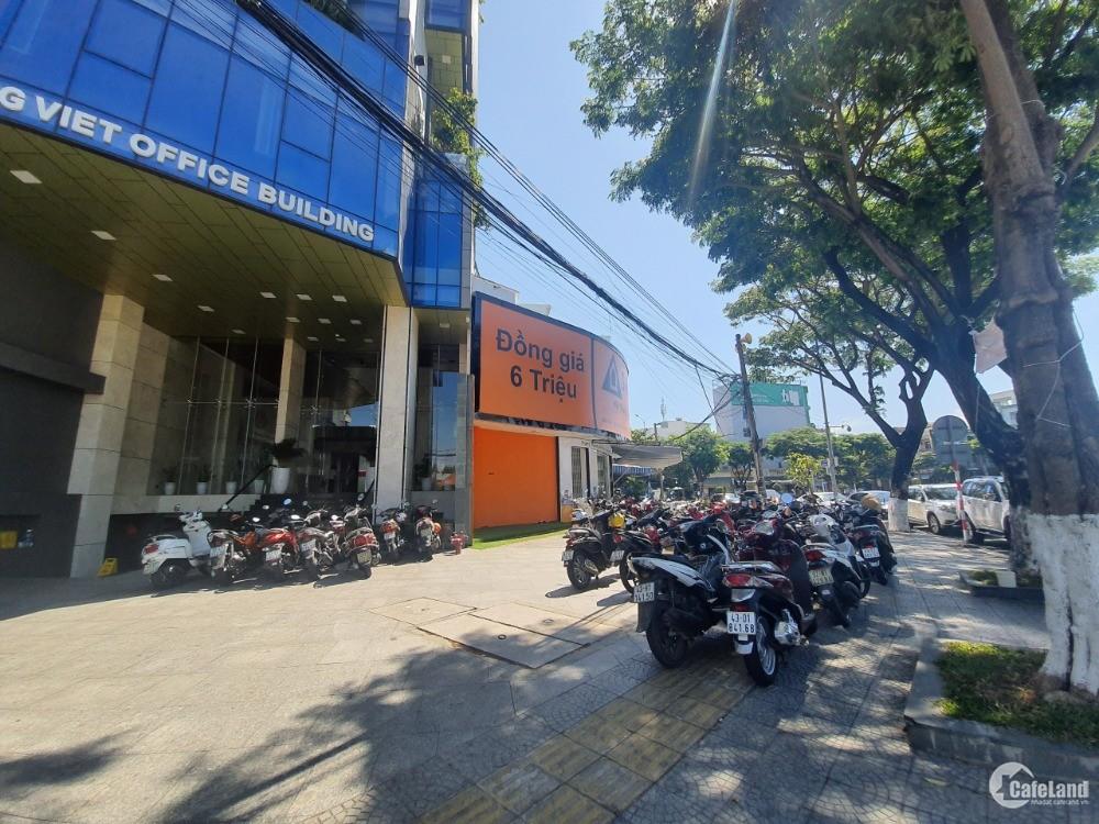 Văn phòng cho thuê ngay cổng vào sân bay Đà Nẵng