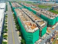 Cần bán căn G3 (Phố Đi Bộ) Vạn Phúc, DT 7x20., giá 30 tỷ, đường 20m.
