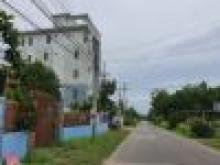 Bán đất 2 mặt tiền Nguyễn Du, xã Tân Phước, Thị xã LaGi giá đầu tư