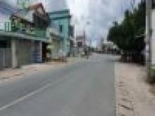 Bán nhà 13.8m mặt tiền đường DT 768, gần cây xăng Thạnh Phú, khu vực kinh doanh sầm uất