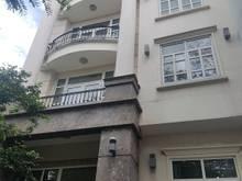 biệt thự cho thuê đường D3 quận Bình Thạnh