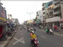 Cho thuê nhà phố 2 MT Phan Đình Phùng-Huỳnh Văn Bánh, Phú Nhuận, Dt:4.