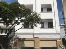 Cho thuê Nhà mới đường Gò Dầu, p.Tân Quý, Tân Phú 1T2L St, 8x10m.