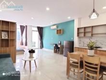 Căn hộ cho thuê quận Tân Phú 45m² full nội thất