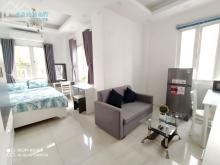 Cho thuê căn hộ chung cư cao cấp quận 3 Lê Văn Sỹ ngay bờ kênh Trường Sa kênh Nhiêu Lộc