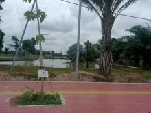 Tôi cần bán lô đất 90m2 thuộc dự án Mega city 2 Nhơn Trạch , giá 1,2 tỷ