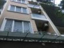Cho thuê nhà phân lô Hồ Tùng Mậu, nhà 6 tầng x 100m2/tầng, có thang máy 20tr/ tháng