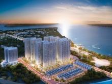 Bán căn hộ Q7 Saigon riverside diện tích 66m2 mặt tiền Đào Trí Quận 7