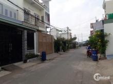 Bán gấp nhà hẻm 341 Lưu Hữu Phước, Phường 15, Quận 8,lh0908795128.