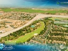 Phân phối đất nền dự án DIAMOND BAY tp Phan Thiết giá đầu tư chỉ từ 9tr/m2