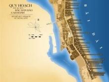 Đất nền Cam Ranh,- GOLDEN BAY giá 18 triệu/m2. Gần sân bay Cam Ranh