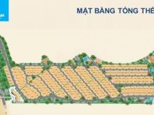 Đất nền Biệt thử Biển – Sentosa Villa, giá 15 triệu/ m2. Sở hữu lâu dài