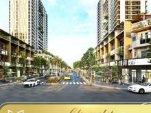 Dự án Phú Mỹ Gold City liền kề sân bay Long Thành, Thành phố công nghiệp Phú Mỹ