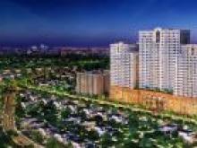 Căn hộ Saigon Mia, 2 phòng ngủ, 78 m2, giá 3.5 tỷ, nhận nhà ở liền, MT đường 9A