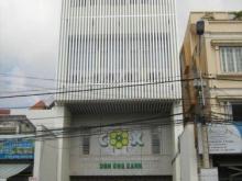 nhà 1 hầm lửng 4 lầu khu kim sơn phường tân phong Q7