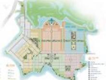 Biên Hoà New City, Đất Nền Đã Có Sổ Đỏ, giá 1,6 tỷ Lô 100m2, hạ tầng hoàn thiện