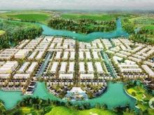 Đất nền sân gôn Long Thành, đường Long Hưng 60m, 18 triệu, đã có sổ