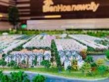 """Biệt thự """"đồi"""" đẳng cấp tại Golf Long Thành, không gian xanh mát giá 19 triệu/m2"""