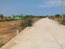 bán Đất khu vườn dừa mặt tiền quốc lộ 1a hướng Nam xã Hàm Thắng Bình Thuận