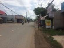 Chính chủ, cần bán gấp mảnh đất 98m2/850tr, MT nguyễn Cửu Phú, SHR