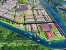 Đất nền trung tâm hành chính huyện Vĩnh Thạnh - Cần Thơ