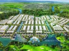 Biệt Thự trên đồi view sân Golf Long Thành 12 triệu/m2, đã có sổ hồng riêng