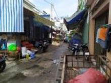 Kẹt tiền Bán gấp nhà đường Bờ Bao ngay chợ Sơn Kì, diện tích hơn 60m2 giá bèo
