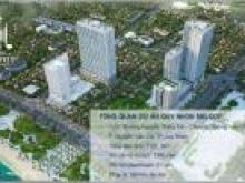 Chỉ Thanh toán 450 tr có ngay căn Hộ View Biển Trung Tâm TP Quy Nhơn,