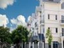 Cho thuê biệt thự An Khang Khu đô thị Nam Cường- 230 m2 , biệt thự hoàn thiện mới tinh