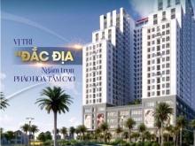 [HOT] Chỉ từ 600 tr sở hữu CH 2 PN 61 m2 trung tâm quận Hoàng Mai
